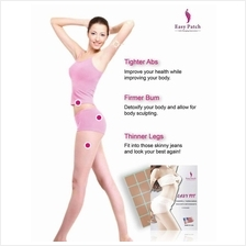 USA Easy Patch Easy Fit Powerful Shape Up Slimming Patch 4th Gen