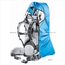 Deuter KC deluxe Raincover - coolblue - Fits child carriers w/sun roof