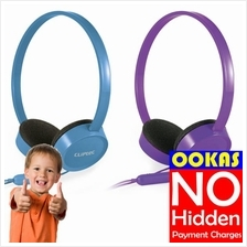 KIDS-CHAT Multimedia Stereo Headset for Kids/Children BMH335