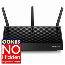 TP-LINK AC1900 Wireless Gigabit Access Point + WiFi Repeater AP500
