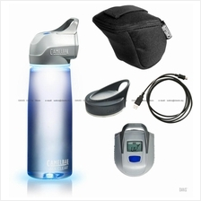 CAMELBAK All Clear Bottle - Microbiological UV Water Filter - Portable