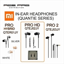 Ori XIAOMI Mi Quantie Hybrid Pro HD In Ear Headphone In-Ear Earphone