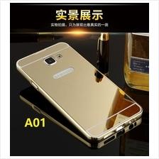 Samsung Galaxy A5 2016 Metal Case Cover Casing Aluminium Case Cover