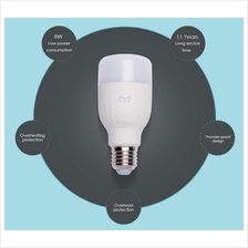 Original XIAOMI Mi Yeelight Yi LED Bulb Wifi Remote Control