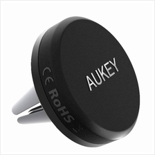 HD-C5 - AUKEY Universal Magnetic Cradle-less Car Air Vent Mount holder 360 rot