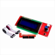 3D Printer LCD Display