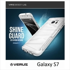 CLEARANCE VRS Design Shine Guard Series for Samsung Galaxy S7