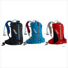 CAMELBAK Octane 18X - Multi-sport - Hydration Packs Expandable *Offer