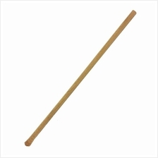 Hoe Wooden Stick 4 Feet (Wood Handle Only)
