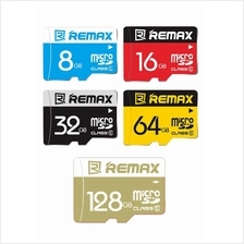 REMAX Micro SDHC Class 10 8GB 16GB 32GB 64GB 128GB SD Memory TF Card