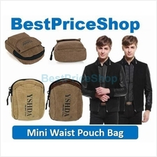 Mini Smart Phone Waist Layer Pouch Porter Bag Jogging Hiking Cycling