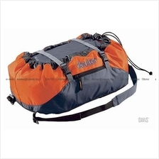 Deuter Rope Bag - orange-granite - Climbing - Sacks & Packs
