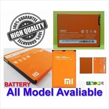 Xiaomi Battery - Redmi / Hong Mi Note xiaomi - BM42 41 45 10 44 21 46