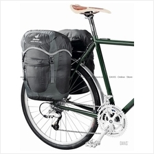 Deuter Rack Pack Uni - black-granite - Bike Pannier - Universal Fit