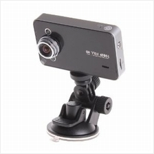 Car Camcorder - K-6000 K6000 Full HD Vehicle DVR Car Camera Malaysia C