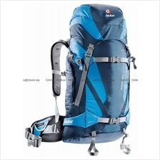Deuter Rise 32+ - midnight-coolblue - Mountain Climbing - Alpine Back