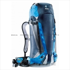 Deuter Guide 42+ EL midnight-ocean - Mountain Climbing Alpine Back Sys