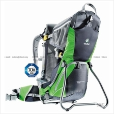 Deuter Kid Comfort Air graphite-spring - Kid Carrier Aircontact Vario