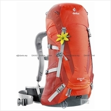Deuter AC Aera 22 SL - papaya-lava - Hiking -City -Advanced Aircomfort