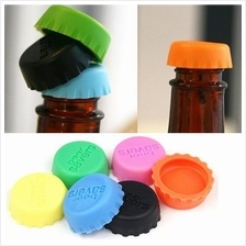 Beer Savers - Silicone Bottle Capper