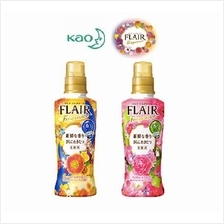 Kao FLAIR Perfume Laundry Fabric Softener 570ML