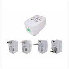 Universal Travel Adapter - Travel Must-Haves