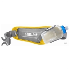 CAMELBAK Arc 1 - Lemon Chrome - Podium Arc Bottle - Run Belt *Offer