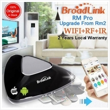 Broadlink E-Pro Wireless Smart Home Automation (2 Years Local Waranty)