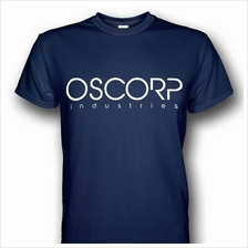 Spider-man Oscorp Industries T-shirt