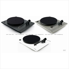 Rega RP1 Turntable - Fitted Carbon Cartridge - Plug & Play *Variants