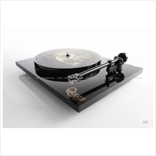 Rega Queen by Rega Turntable - Fitted Carbon Cartridge Limited Edition