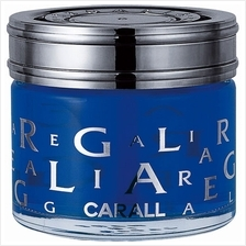Carall Regalia Blue Platinum Shower 1464 Air Freshener