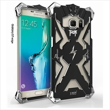 Samsung Galaxy S7 / S7 Edge Metal Case Cover Casing By Thor