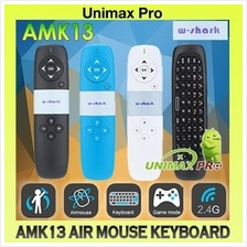 AMK13 AIR MOUSE KEYBOARD - CS918 M8S ZIDOO HIMEDIA TV BOX MI XIAOMI