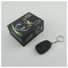 808 Spy Car Keychain Camera DVR 720 x 480 High Resolution 30fps