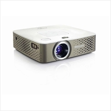 PHILIPS Picopix PPX3414 - LED Pocket Projector for Notebooks (140 Lume
