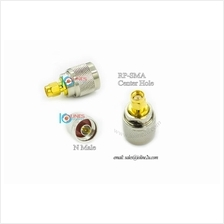 RP-SMA male female to N Male Connector converter adapter WIFI Radio 3G 4G GSM