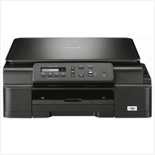 Brother DCP-J105 Multifunction Inkjet Printer Print, Copy, Scan Wifi