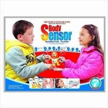 Body Sensor Interactive IN Ductor Game Player EDUCATION TOY MUSIC