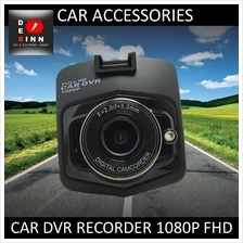 (Promotion!!!) Car DVR Recorder 1080P FHD FREE 16GB Micro SD Card
