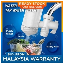 SWS Ceramic Cartridge Water Purifier / Tap Water Filter