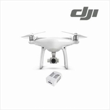 Promotion ! Dji Phantom 4 Drone with 2x Ori battery full set package