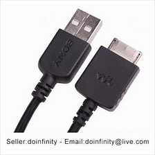 Sony Walkman NWZ MP3 Player USB Charge Data Sync Charger Cable Cord