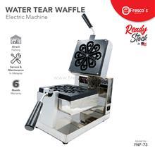 Waffle Water Tear Electric