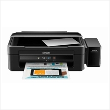 Epson L360 Inkjet Printer Ink Tank Printer Print, Copy And Scan