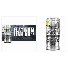 Super Muscletech Omega Fish Oil RM50 Bulk Borong Wholesale