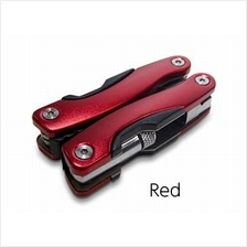 Gran Darts - Multi Tool with LED [Red]