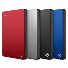 Seagate Backup Plus Slim 1TB 2TB USB3.0 Portable External HDD