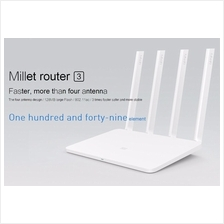 latest 2016 Ori Xiaomi WIFI Router 3 4 Antenna Dual Band 2.4G/5G 867Mb