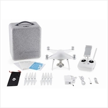 Dji Phantom 4 +FOC Charging Hub + 3 batteries + Backpack(DJI Malaysia)
